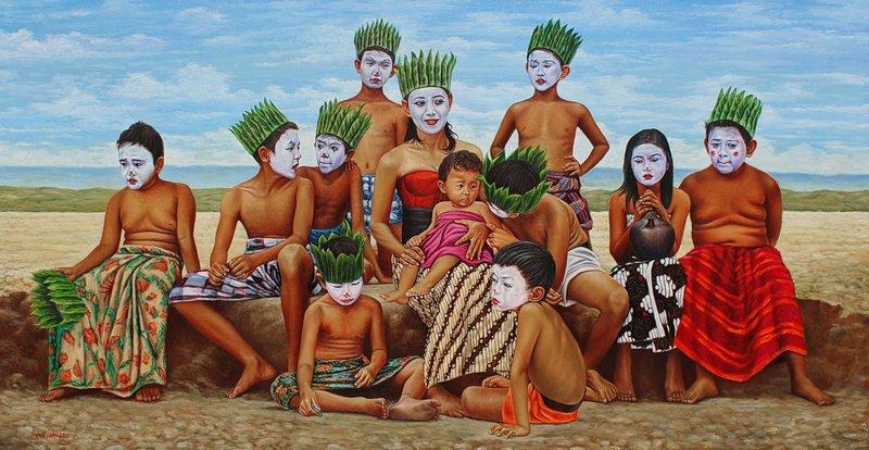 Photo of Art from Yogyakarta